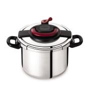 Seb Clipso Plus Pressure Cooker 10 Litres