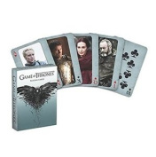 Game Of Thrones - Official Collectable Playing Cards - 52 Card Deck - Second