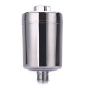Gemoor High Output Luxury Shower Filter System Shower Filter Removes Chlorine
