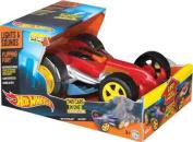 Hot Wheels 'light N Sound Flipping Fury' Vehicle
