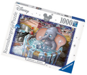 Ravensburger Disney Collector's Edition Dumbo 1000pc Jigsaw Puzzle