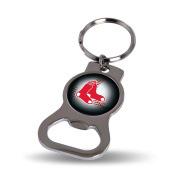 Boston Red Sox Keychain And Bottle Opener