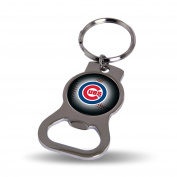 Chicago Cubs Keychain And Bottle Opener
