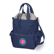 MLB Chicago Cubs Activo Insulated Cooler Tote