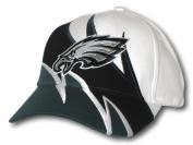 Philadelphia Eagles Structured Adjustable Hat Lid Cap
