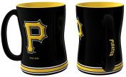 Pittsburgh Pirates Sculpted Coffee Mug
