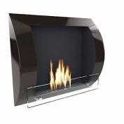 Imagin Bioethanol Fireplace - Fuego Black
