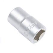 Rubbermaid Tough Tools 6 Point Socket Adapter -chrome Vanadium -14mm