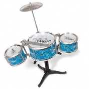 Desktop Drumkit - Toy Tobar Miniature