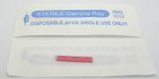 Biomaser Microblading Emporium - Flat Shading 12F Blade Semi Permanent Makeup Needles Manual Tattoo Microblades