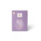 Miqura Hand Mask Special 2 layer hand mask glove