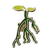 Pickit Pin Badge