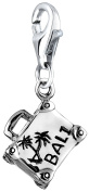 Nena Lina Break In Bali 925 Sterling Silver Fit All Brands Charm Charm 713124 Unisex