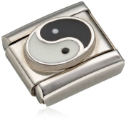 Nomination 330202 Charm Stainless Steel/14
