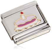 Nomination 030285 Charm Stainless Steel/05