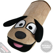 Dog Mitt Oven Glove. Cool Funky Novelty Kitchen And Cooking Mitt