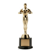 Trophy Award with Base - Advanced Graphics Life Size Cardboard Standup