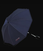 iCandy Cherry Union Jack Parasol [Special Edition]