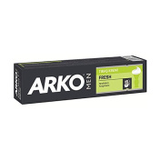 Arko 100g Shaving Cream - Fresh