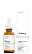 The Ordinary 100% plant-derived Squalane serum hidratente Organic 30 ml