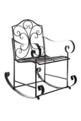 Garden Rocking Chair. Superb Quality.