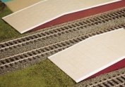 Platform Ramps - Oo/ho Building – Wills Ss62 - .