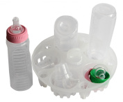 Instant Pot Pressure Sterilising Rack And Yoghurt Set, Complete With 5 Reusable