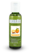 Pureaire California Orange 100ml Fragrance Essence For Air Purifier Anti Bac