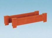 Parapet Bridge Walls - Oo/ho Building – Wills Ss79 - .