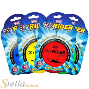 Wicked Sky Rider Micro Frisbee High Performance 20g Flying Disc