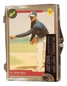Classic Cards 1991 Baseball Draught Picks LE Set Factory Sealed