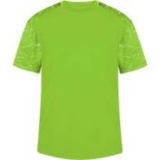 Badger Adult Shock Sport T-Shirt