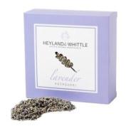 Lavender Natural Potpourri Box By Heyland & Whittle
