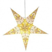 Star Paperstar Colour Box, Gold