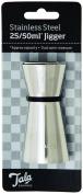 Tala Stainless Steel Jigger - 25ml/50ml