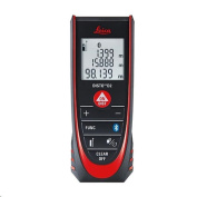 Leica Disto D2 Bluetooth ISO certified measuring engine Lightweight. Compact. Powerful