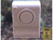 Loud Door Window Vibration Shock Glass Break Alarm 130db - Also Ideal For