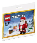 Lego 30478 CREATOR Santa Claus Polybag