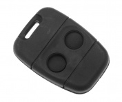 Replacement of 2 Button Remote Key Fob Shell For Land Rover Defender