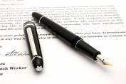 (Mont Blanc) the MONTBLANC writing instruments-fountain pens-