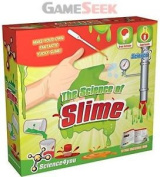 (exp) The Science Of Slime - Toys .