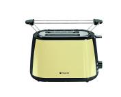 Hotpoint My Line Toaster, Cream
