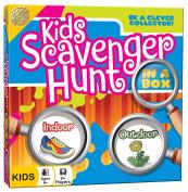 Cheatwell Games Kids Scavenger Hunt
