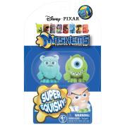 Disney Pixar Mash'ems Series 1 Kids Collectible Toy Twin Random Pack