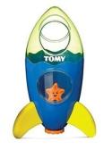 Tomy Bath Toys Fountain Rocket Toy