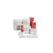 Cardinal Health 55CNWS224S 5.1cm x 5.1cm . Sterile Non-woven All-Purpose Sponges 4-ply Latex Free