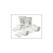 Cardinal Health 55CFR336S 8.6cm . x 3.6 Yds Gauze Bandage Roll 6 - ply Sterile