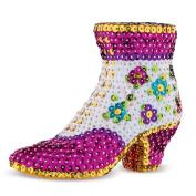 Sequin Art 3D Shoe Sparkling Arts & Crafts Picture Kit