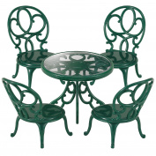 Garden Table And Chairs - Speelg * * Fast Delivery
