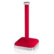 Swan Paper Towel Iron Pole Stand Red Kitchen Roll Holder Dispenser Storage Rack
